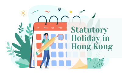 Statutory Holiday 2021 for Domestic Helper in Hong Kong