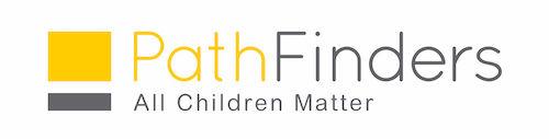 Pathfinders children matter logo