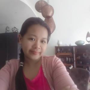 Christine Joy