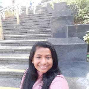 Thanuja