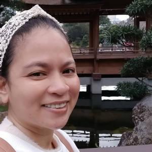 Mayumi Antonette
