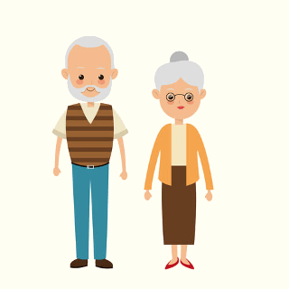 Helper for take care elderly couple wanted