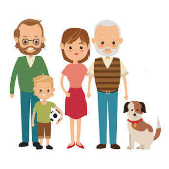 Small family looking for a nanny