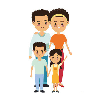 Chinese family looking for domestic helper