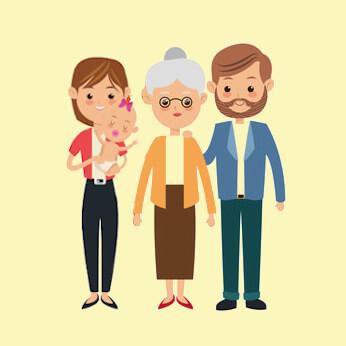 Hong Kong family looking for a nanny