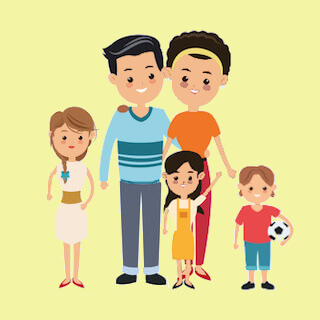 Singaporean Family Looking For Helper