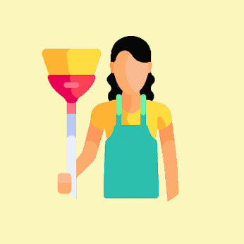 Filipino housemaid Needed for Saudi Arabia